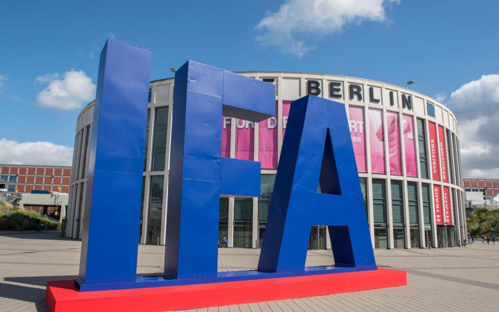 5 необычных устройств выставки IFA в Берлине