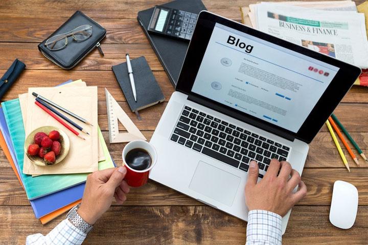 5 причин для малого бизнеса завести блог