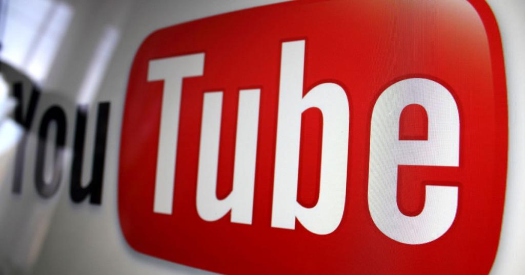 5 самых просматриваемых рекламных роликов на YouTube