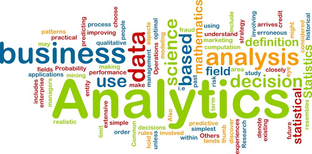 5 способов эффективно использовать данные и аналитику в 2015 году