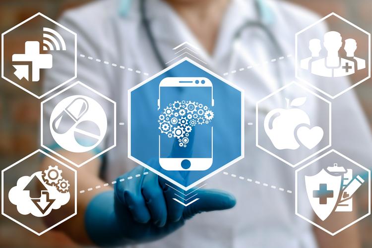 60% медицинских организаций мира внедрили Интернет вещей