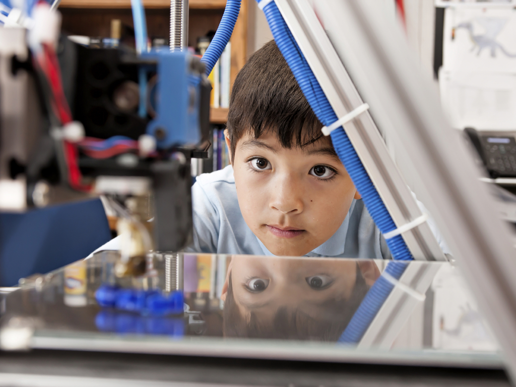 6 перспективных направлений 3D-печати и сканирования