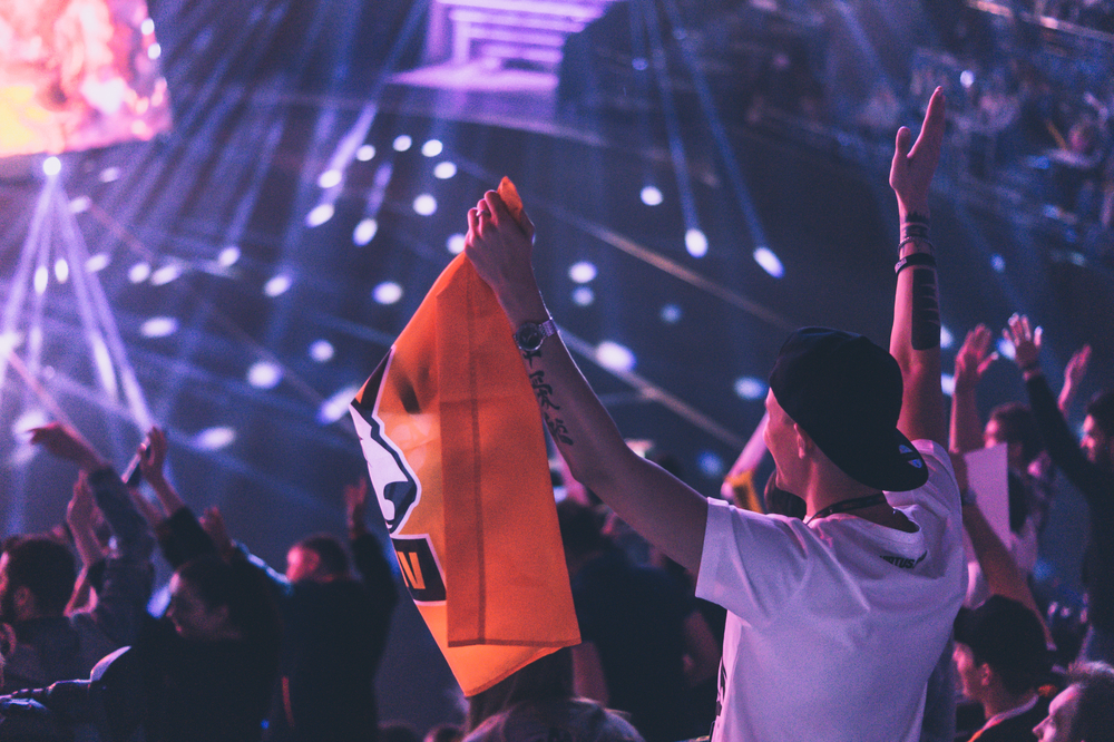 7 найпопулярніших кіберспортивних турнірів за 2018 рік