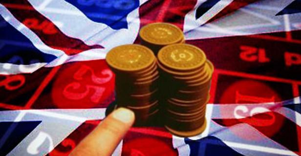 8 млрд евро заработали британцы на наземном гемблинге