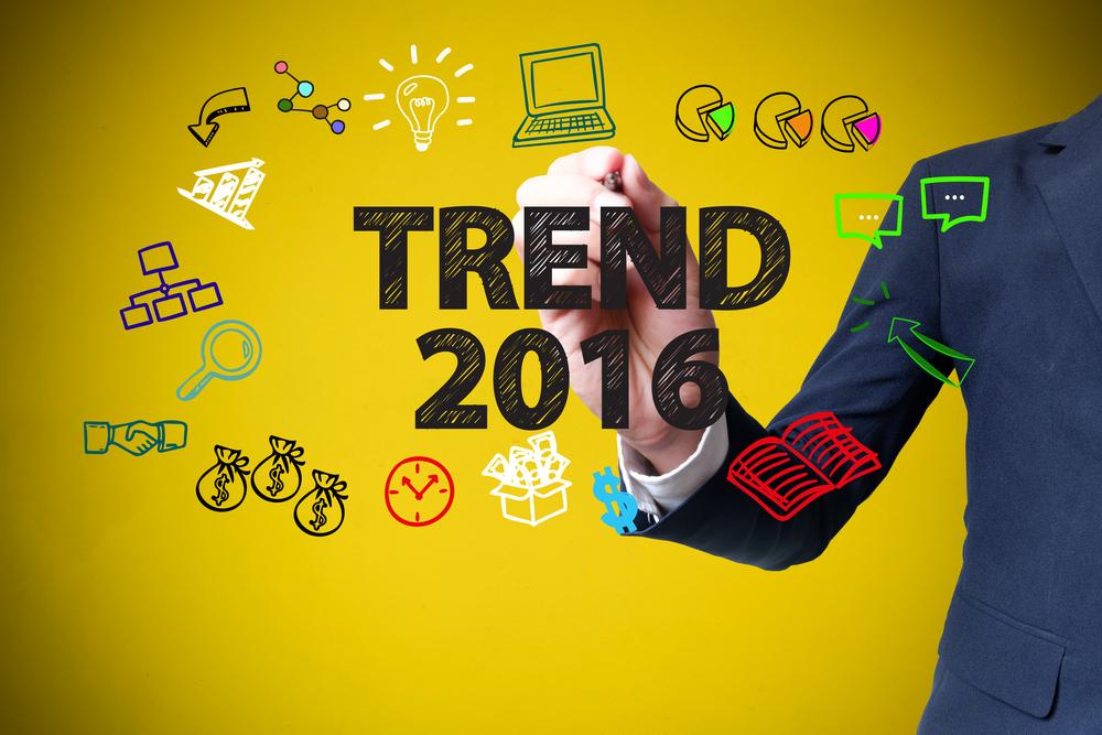 8 трендов digital-маркетинга: инфографика