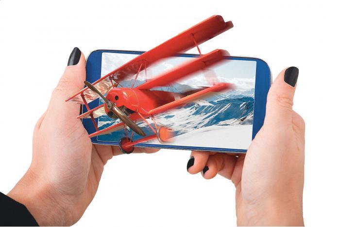 Приложение виртуальной реальности для андроид скачать бесплатно