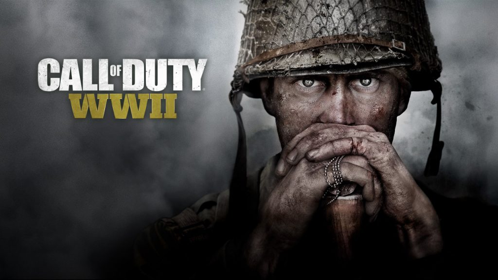 A new part of Call of Duty in World War II setting to be released this fall