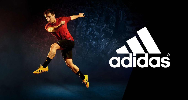 Adidas уходит от ТВ-рекламы в digital