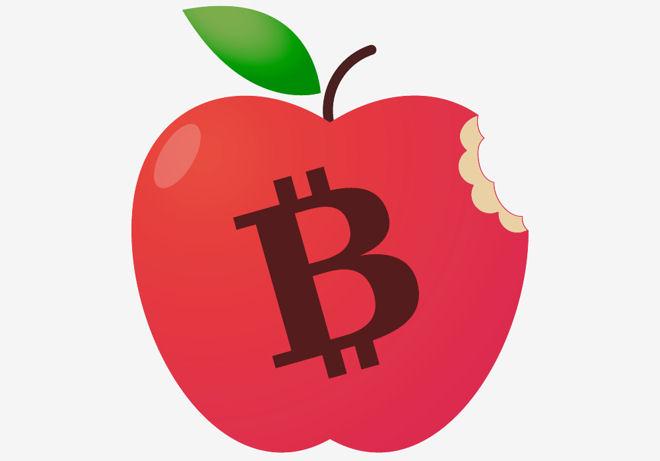 Администрация Jaxx уговорила Apple поддержать ещё три криптовалюты
