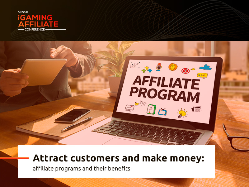 Affiliate programs as a way of making money: what are they and who may find them beneficial?
