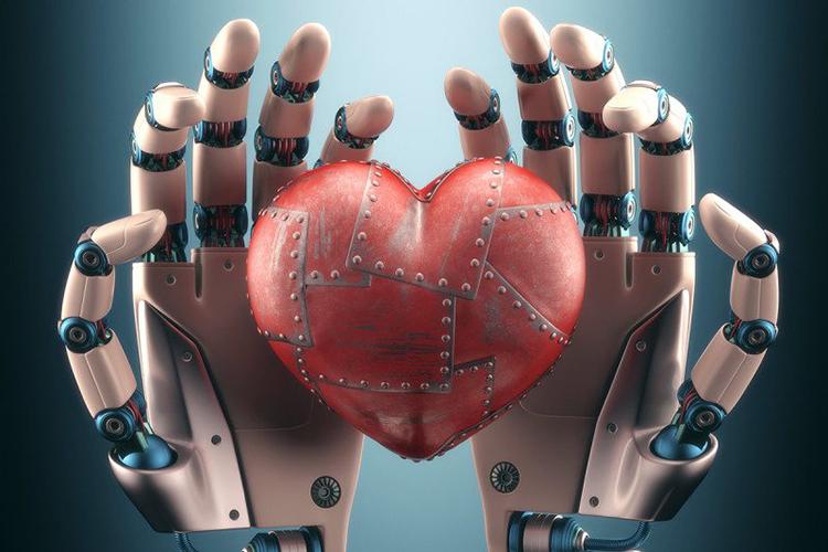 AI-система Oshi-el научилась отвечать на вопросы о любви и жизненных трудностях