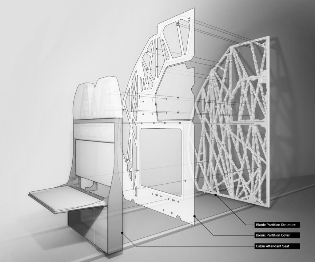 Airbus и Autodesk создадут часть самолета на 3D-принтере