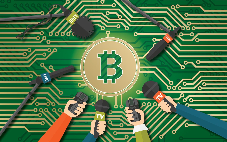 Алекс Форк: «Bitcoin-маркетинг: новое время, новые возможности, новые рынки»