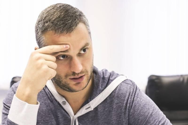 Александр «ZeroGravity» Кохановский запускает новый проект для киберспортсменов и тренеров
