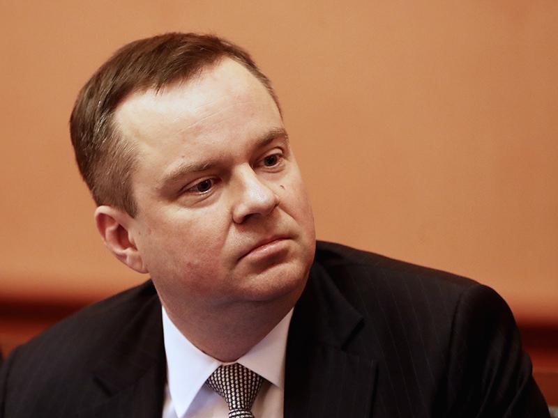 Алексей Моисеев, замминистра финансов: «Взаиморасчеты в криптовалюте лишают граждан юридической защиты»