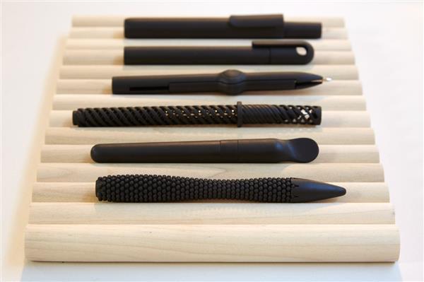 Alessi окунулись в цифровой дизайн и создали 3D-печатные ручки