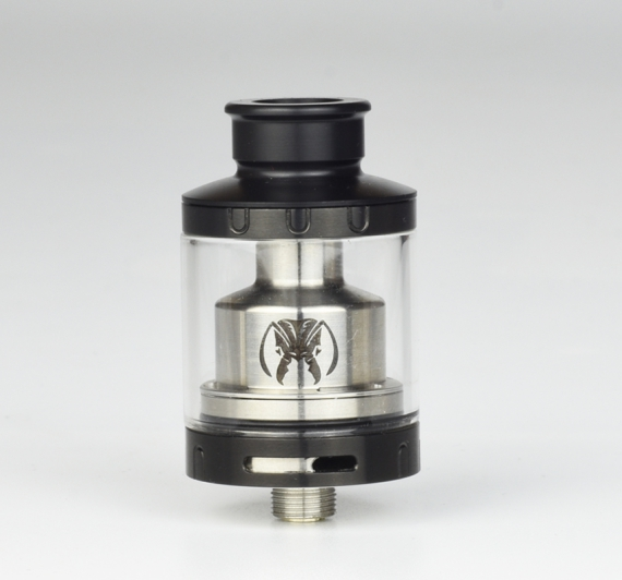 Alien Ant RTA – бюджетный бак от VAPJOY