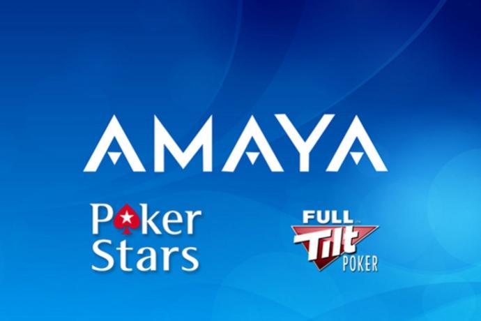 Amaya Gaming выкупила Rational Group
