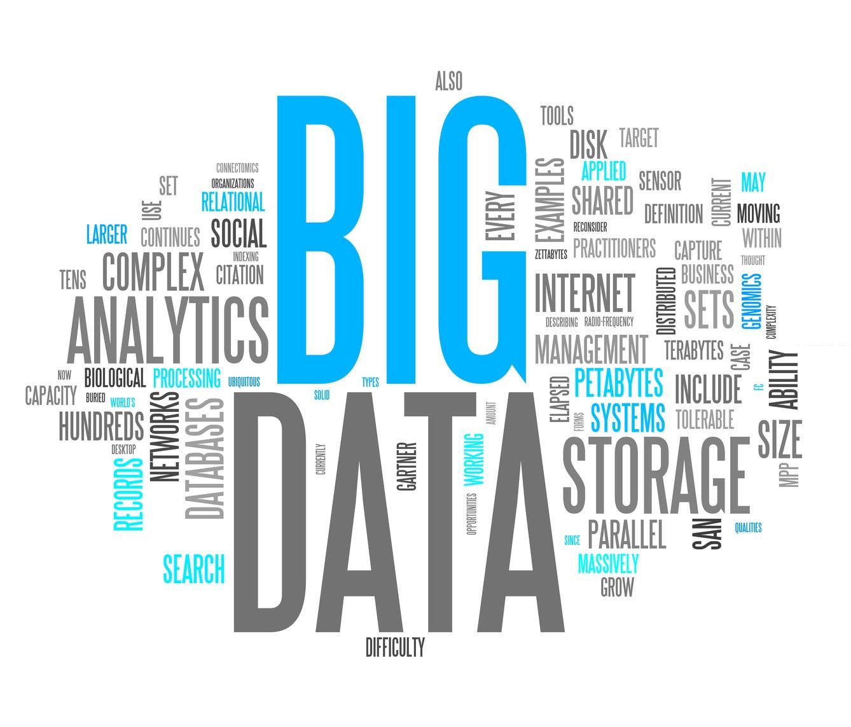Анализ российского рынка больших данных