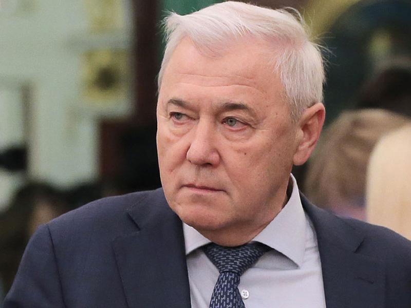 Анатолий Аксаков: «Криптовалюты и ICO позволят России обойти санкции»