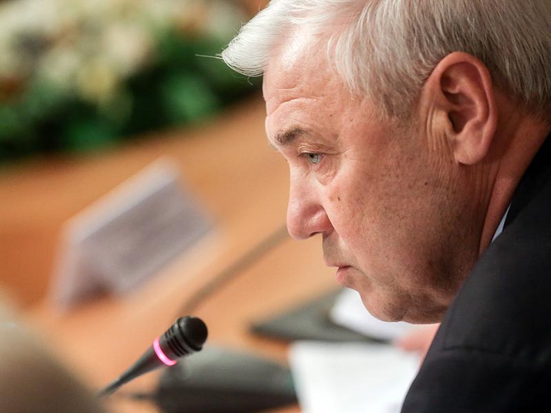 Анатолий Аксаков: «В течение месяца разработаем концепт проекта по криптовалютам»