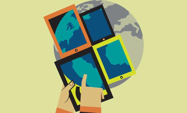 Андрей Стаин: о мобильном трафике, возможностях партнерской сети и желаниях клиентов