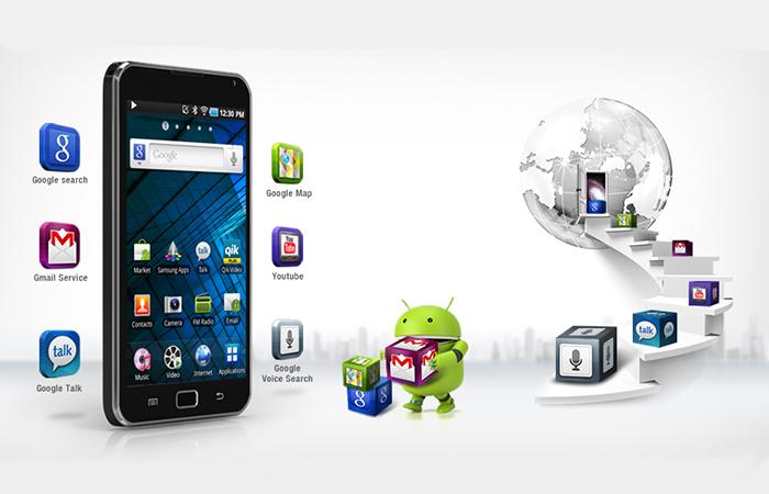 Android Шредингера: открытая и закрытая платформа