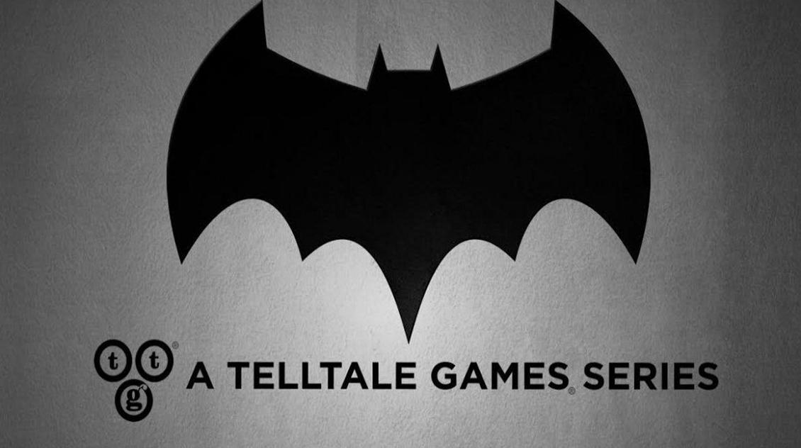Превью игры Batman: A Telltale Games Series