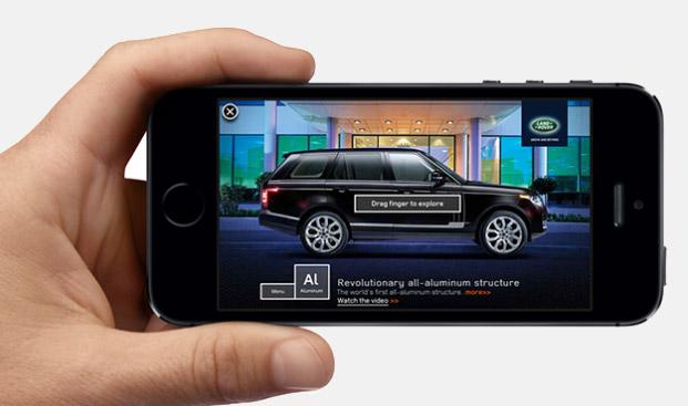 Apple будет таргетировать рекламу доступных для пользователя товаров