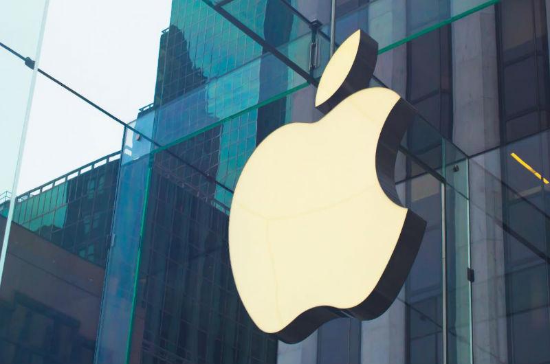 Apple приобрела компанию, занимающуюся большими данными