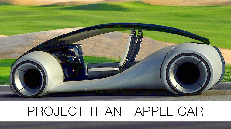 Apple will focus on driverless car software development