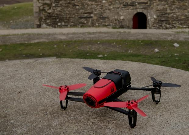 Apple Watch научили управлять дронами и IoT-гаджетами