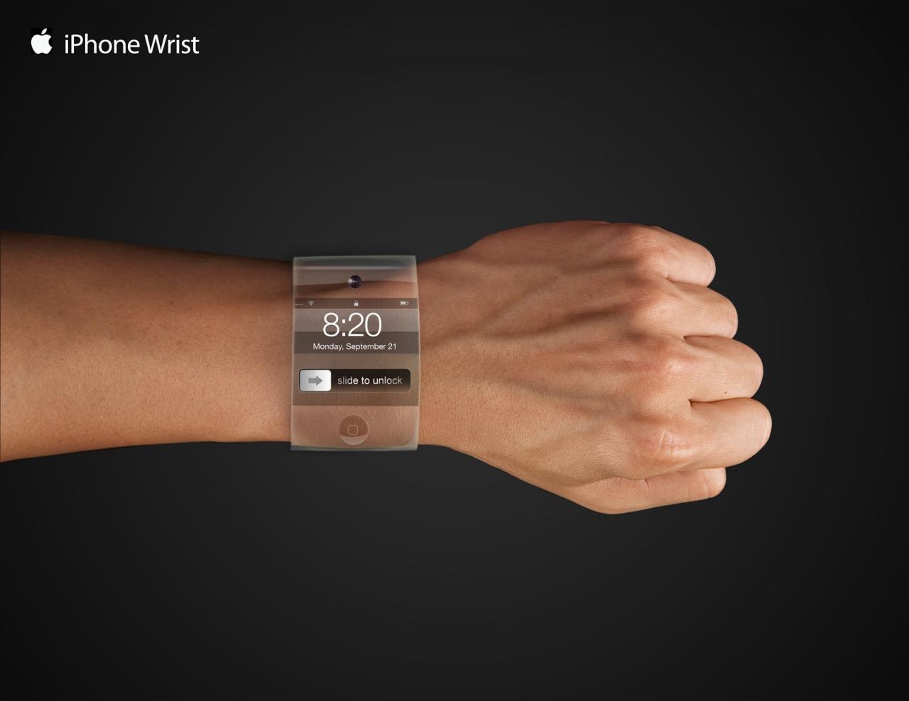 Apple Watch: новая эра носимых технологий