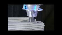Архитектор планирует 3D-печать дома с помощью принтера собственной конструкции