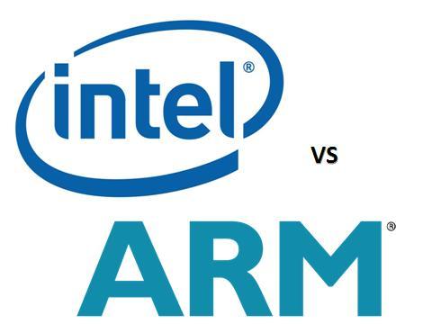 ARM и Intel выходят на рынок Интернета вещей