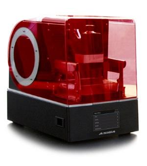 Asiga запускает продажи 3D-принтера Pico 2