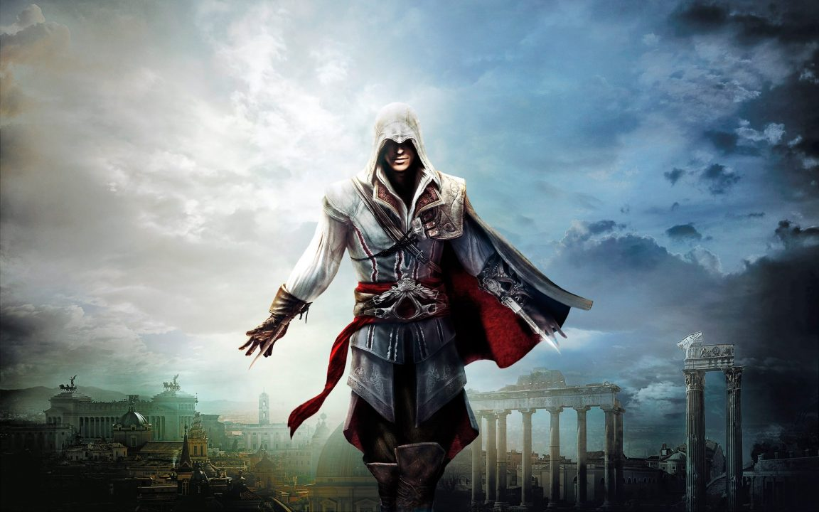 Assassin's Creed The Ezio Collection: что из этого вышло?