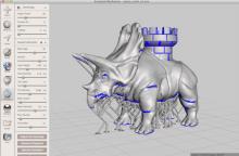 Autodesk MeshMixer: новая версия со специальными инструментами для 3D-печати