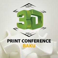 Азербайджан знакомят с технологией трехмерной печати