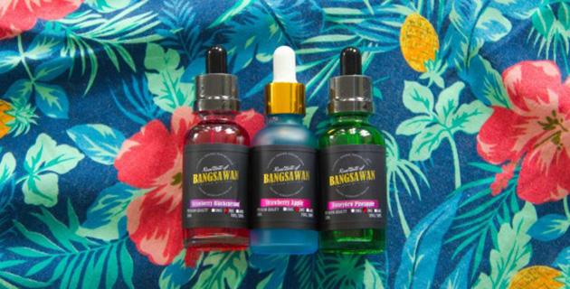 Bangsawan liquid – непревзойденная свежесть