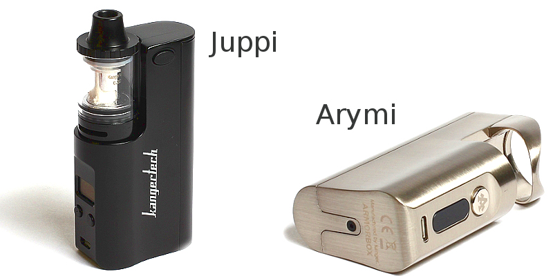 Батл модов: Juppi/Arymi. Популярность без претензий