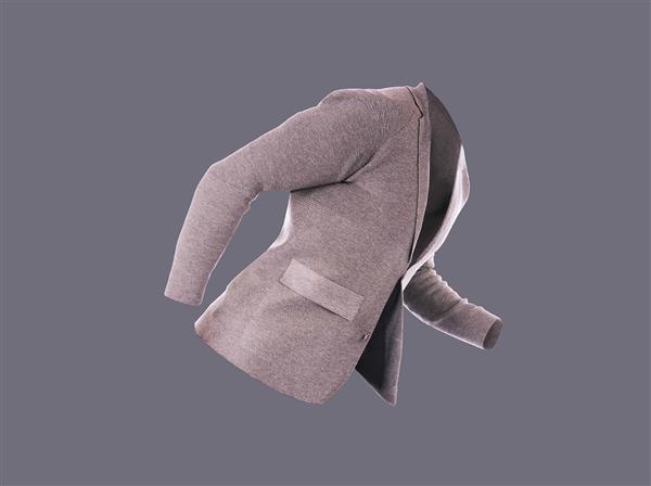 Бесшовный 3D-печатный пиджак Ministry of Supply: модная новинка