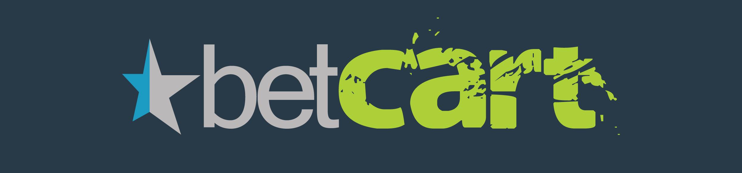 Betcart едет на RACE 2015