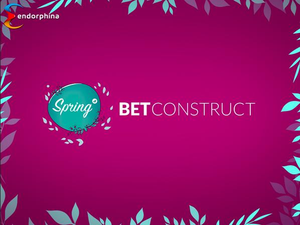 BetConstruct подписали контракт с Endorphina