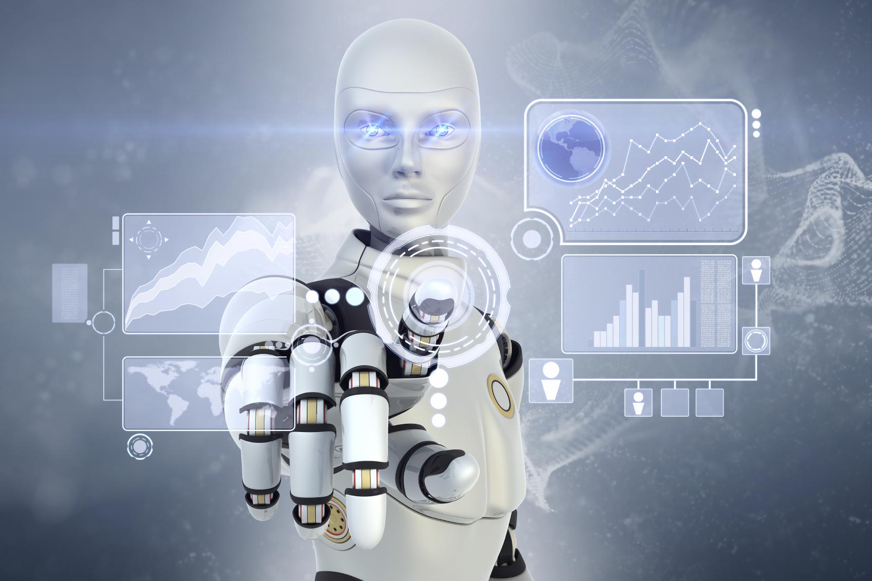 Big Data – прошлая эпоха, в тренде Machine Learning!