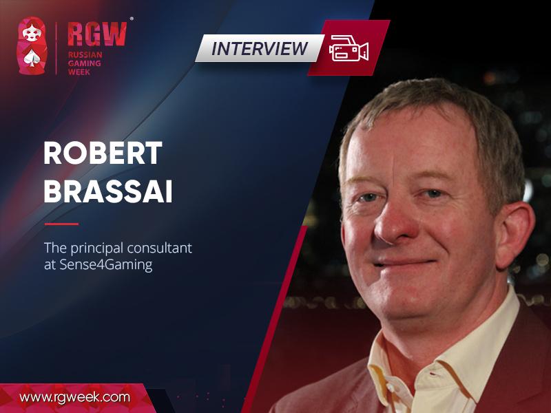 Big Data Will Help to Generate More Visits to the Casino – Robert Brassai, Principal Consultant at Sense4Gaming
