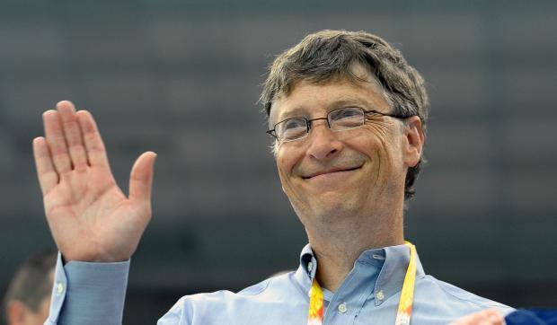 Билл Гейтс объявил о строительстве умного города в Аризоне