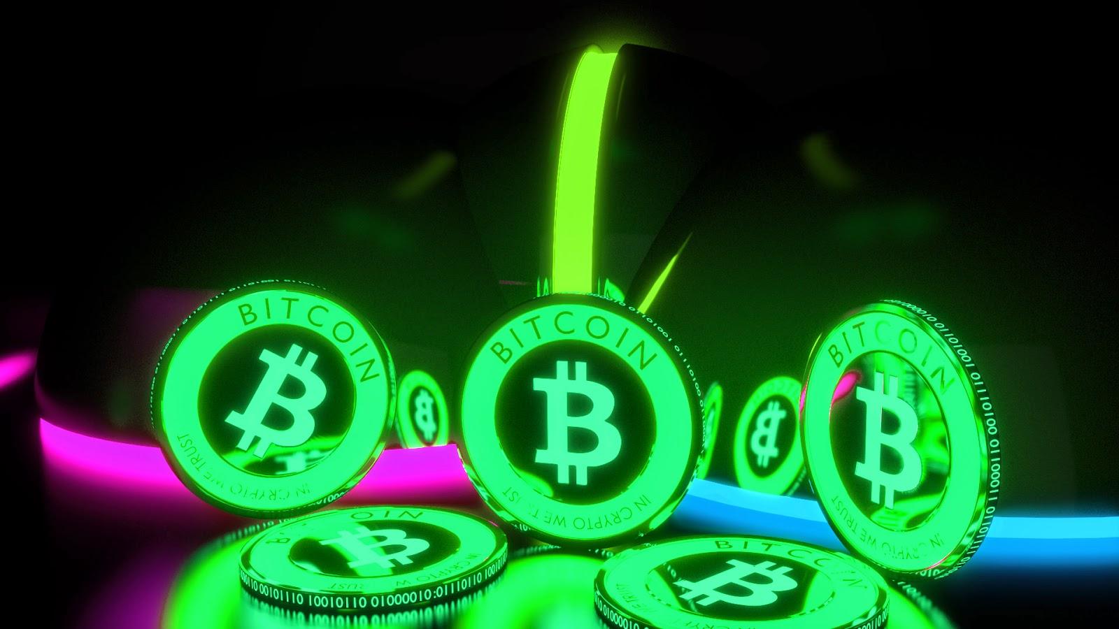 Bitcoin делает азартные развлечения более доступными