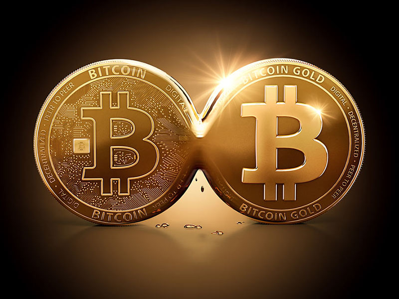 Bitcoin Gold начал свою работу