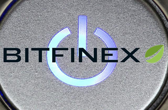 Bitfinex разделит убытки на всех. Сайт уже в доступе